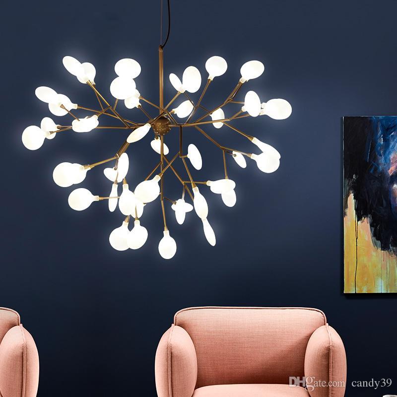 Acheter Fleur De Cerisier Led Lampe Arbre Branches Fireflies