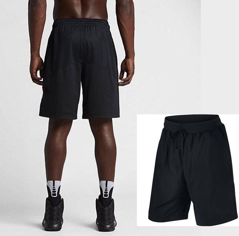 e04d68e7cd Men's Bodybuilding Shorts Fitness Workout 3 Inseam Bottom Cotton ...