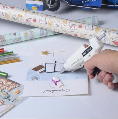 / 7mm x 10mm Bâtons De Colle Chaude Pour Pistolet À Colle Électrique Craft Album Réparation Outils Pour Alliage Accessoires Outils de bricolage