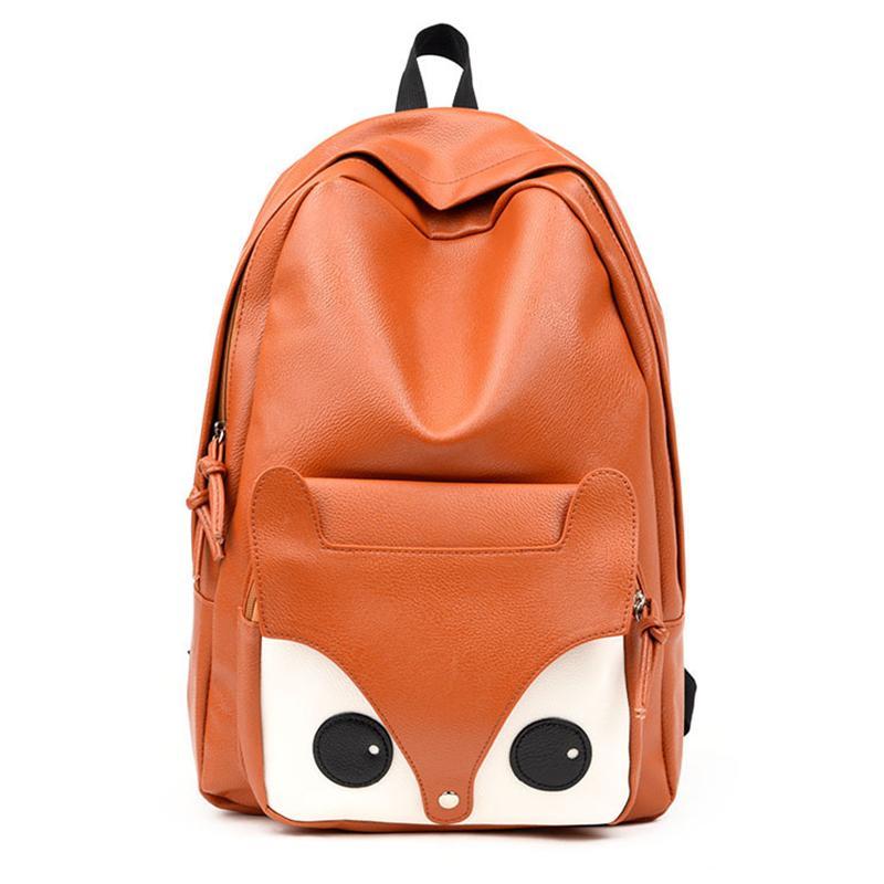82029176be Women Backpack School Bag Leather Backpack For Teenager Girls Big ...