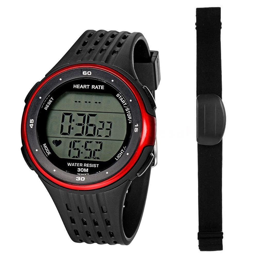 top deals fitness sport smart watch pulse heart rate monitor chest