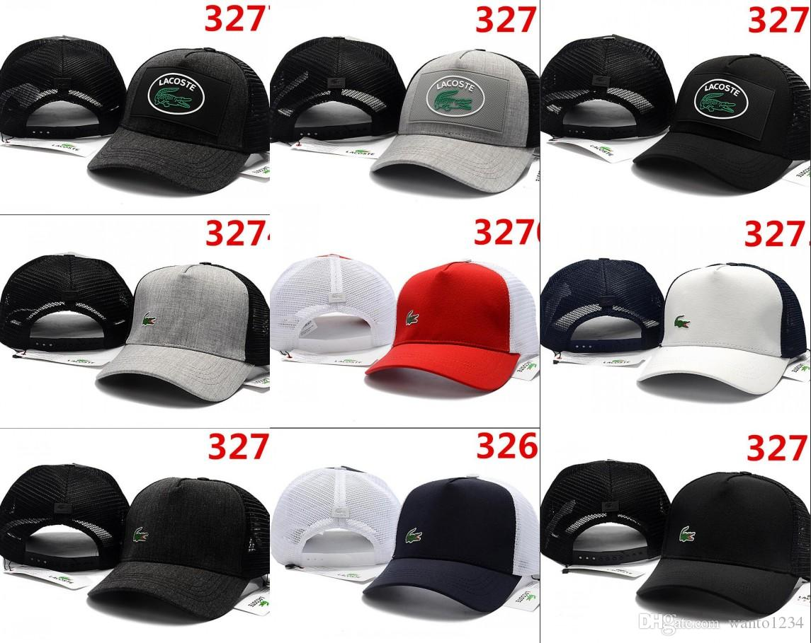2019 New Crocodile Snapbacks Basketball Team Hats Mesh Football Baseball  Caps Outdoor Sports Cap Casquette Top Quality Headwears Lids Hats Visors  From ... e9699c0e2a4