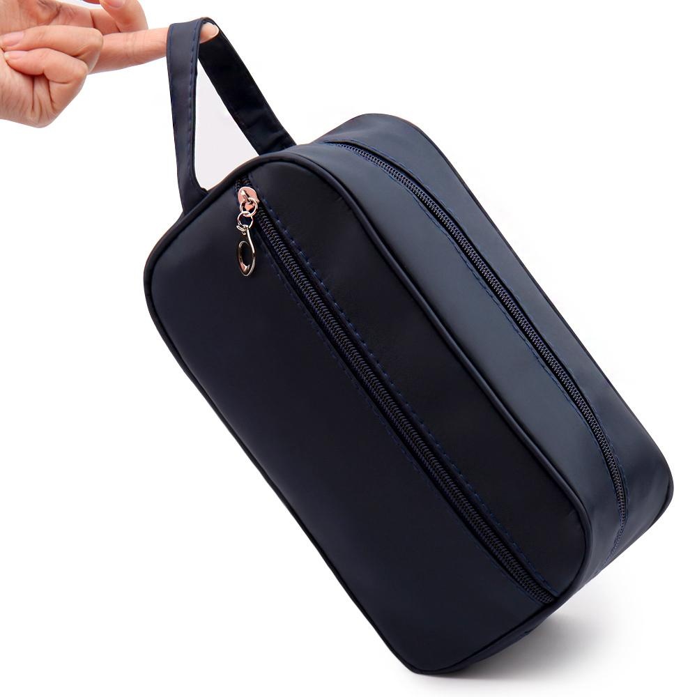 c3a5d623296f New Women And Men Large Waterproof Makeup Bag Nylon Travel Cosmetic Bag  Organizer Case Necessaries Make Up Wash Toiletry Bag Cosmetic Storage  Cosmetics ...