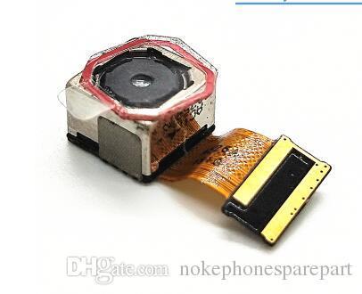 LG K10 X400 M250N Orijinal Arka Arka Büyük Kamera Lens Flex Kablo Yedek Parçalar Yüksek Kalite