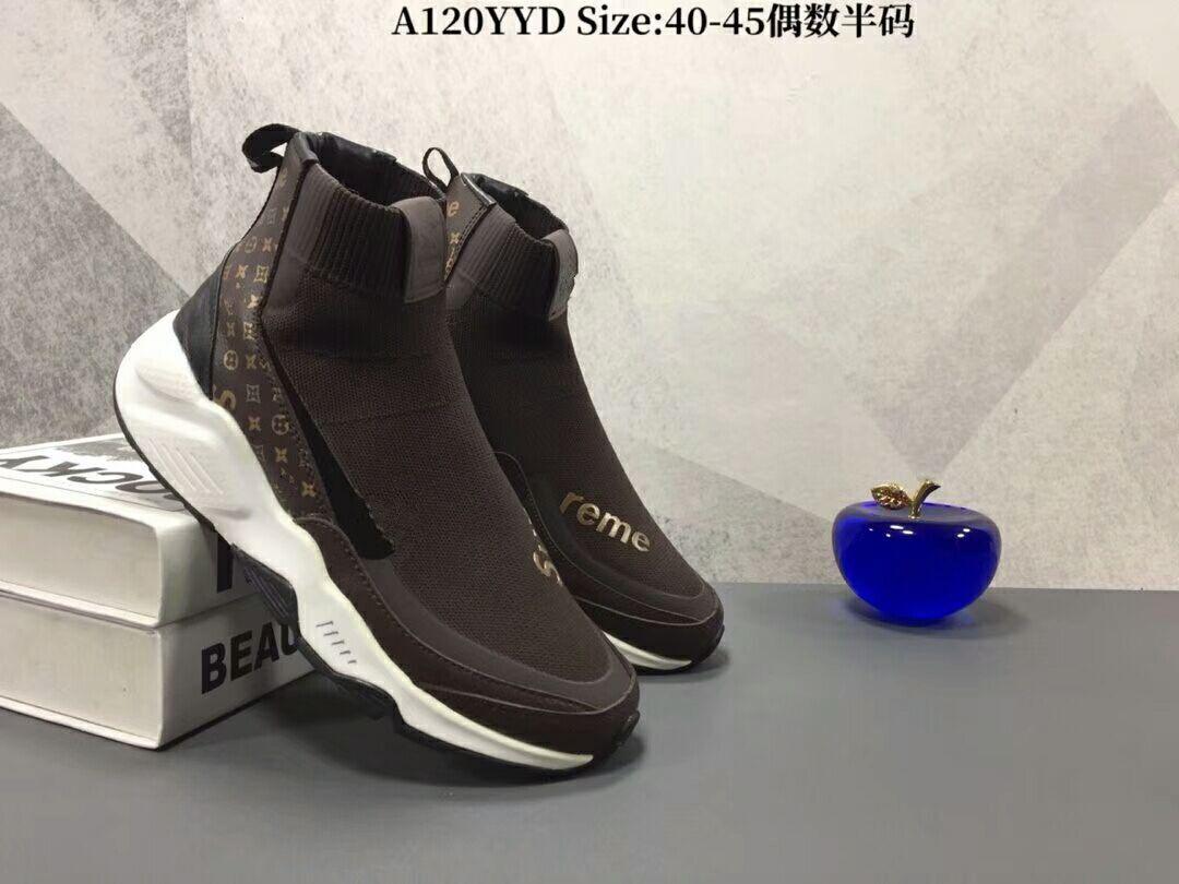 8f44b1e4800bd 2019 New Creme X NERD Solar PacK Human Race Running Shoes Pharrell Williams  Hu Trail Trainers Men Women Runner Sports Sneakers 36 47 High Heel Shoes  Nude ...