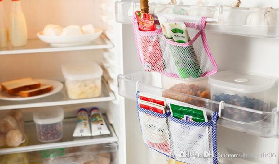 Kühlschrank Organizer : Großhandel kreative kühlschrank aufbewahrungstasche