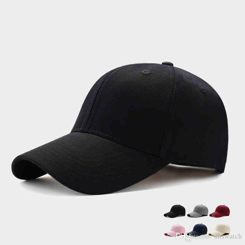 bb0b4eaa1b7 Hat Men s Autumn And Winter Baseball Cap Casual Korean Version of ...