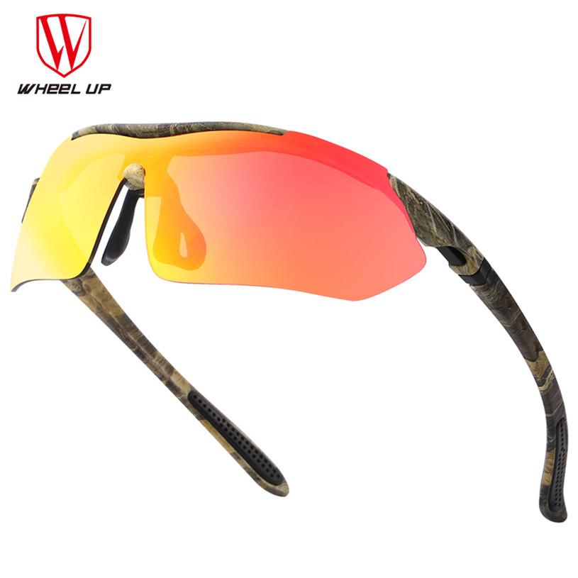 Compre RODA ACIMA Polarizada Esporte Bicicleta Óculos Homens Mulheres À  Prova De UV Óculos De Ciclismo À Prova D  Água MTB Estrada Bicicleta Óculos  De Sol ... f76205a71e