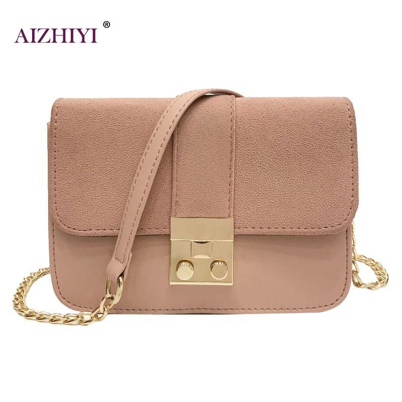 372396b9d314 Small Women Chain Messenger Bags Designer Mini Shoulder Bag PU Leather Bag  Clutch Bags Women Handbag Hot Sale Bolso Mujer Purse Discount Designer  Handbags ...