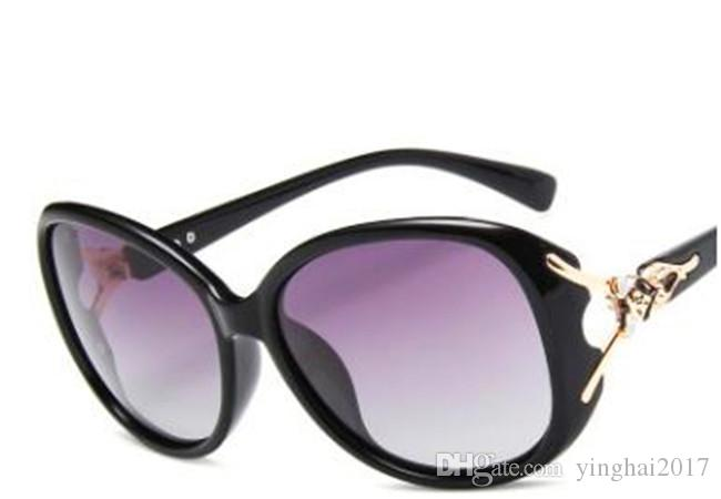 68ab457b47 2018 Gu New Arrival Luxury Men Brand Design Sunglasses Oversized Women  Polarized Sun Glasses High Quality Female Prismatic Eyewear Cci28 Wholesale  ...