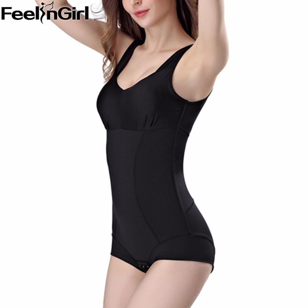7c76d31ee Women cinta modeladora cintura cintas de emagrecimento Plus Size-645C Korse  Slimming Padded Waist Traniner Cincher Body Shaper