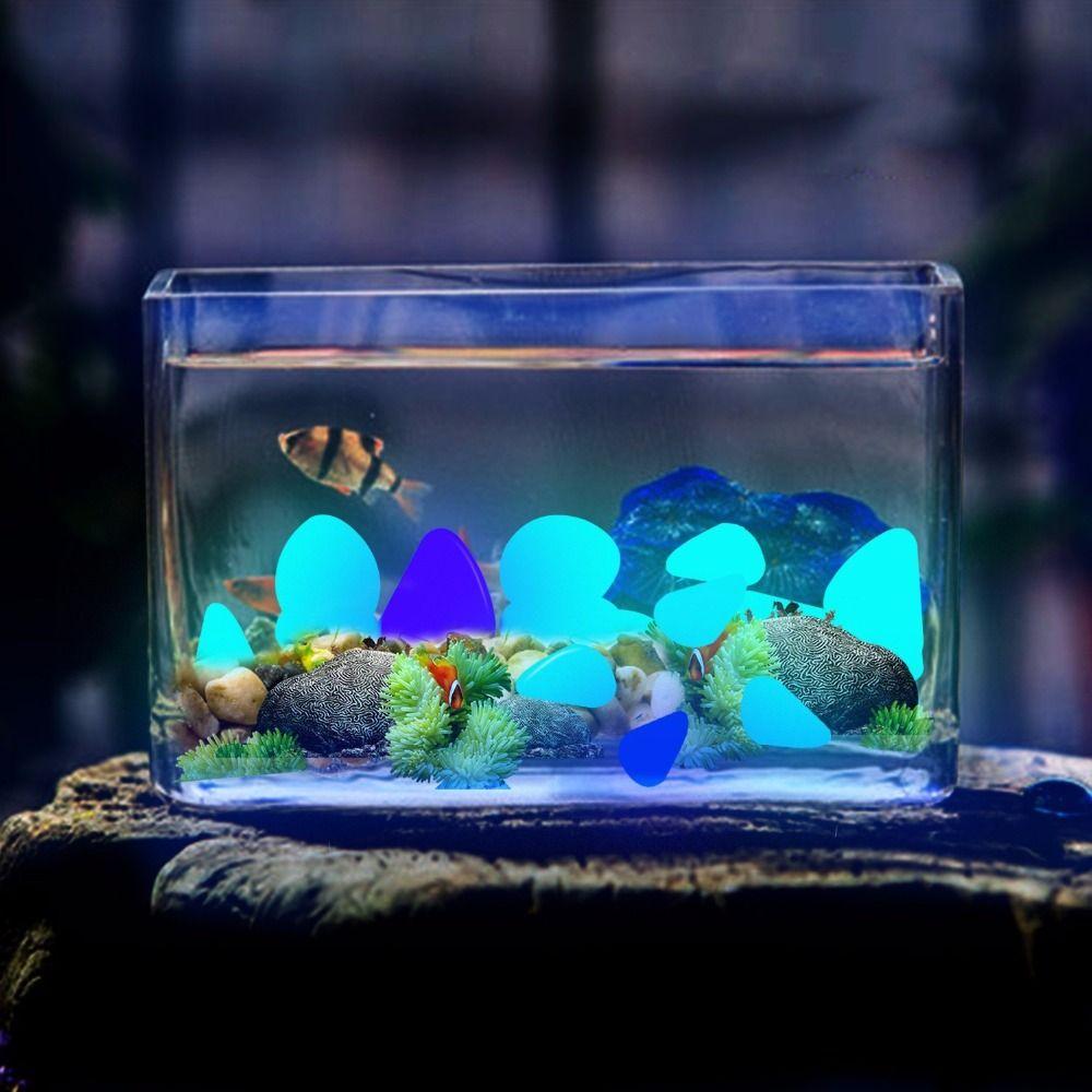 100pcs-bag-Luminous-Pebbles-Stones-Glow-In-The-Dark-Garden-Ornaments-Wedding-Decoration-Home-Decor-Crafts