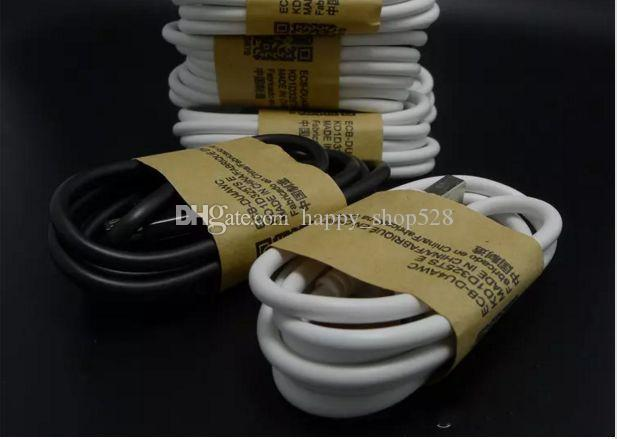 1m/3 ft cell phone usb charging cable for v8 micro data cable work with HTC one s4 s3 s5 galaxy note3 2 5 for Android usb