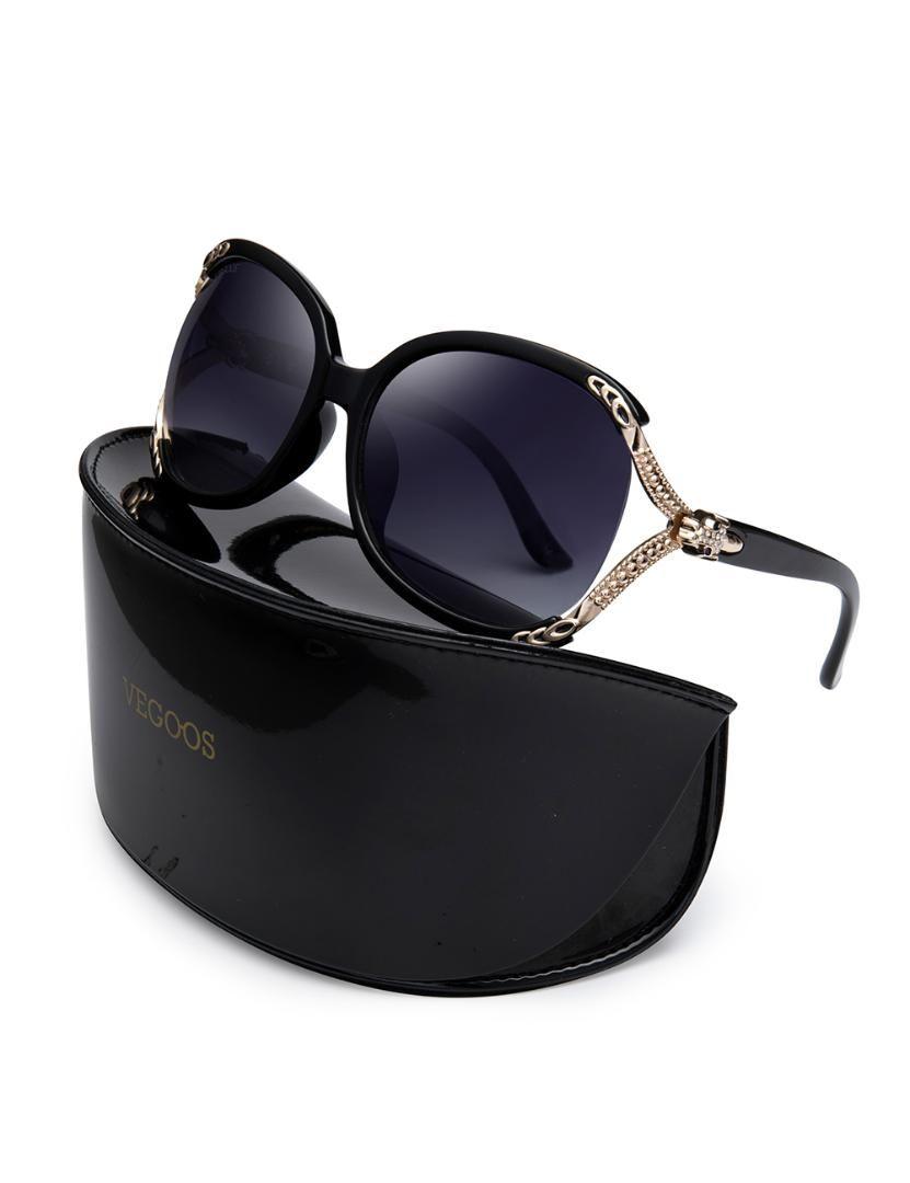 6940a9fbd1 Fashion Sunglasses Women 2018 Polarized Brand Designer Sunglasses ...