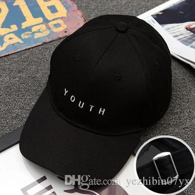 2018 Fashion Youth Snapback Hats for Men Women Baseball Cap Mens ... 22006b9446e