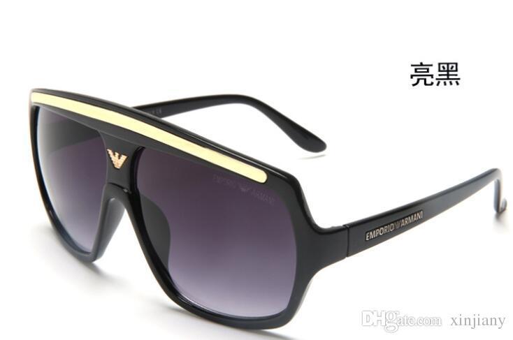 1201cb6116cfb Compre Óculos De Sol Para Mulheres Designer De Marca Vintage Óculos ...