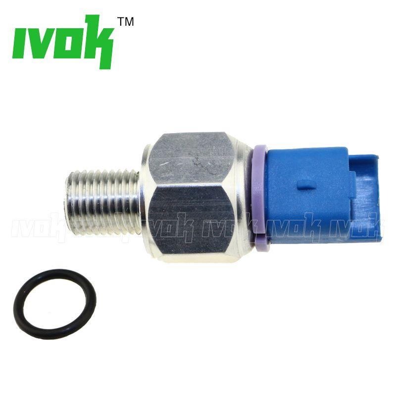 SERVOSTERZO Sensore Interruttore a pressione per PEUGEOT 206 306 307 406 CITROEN