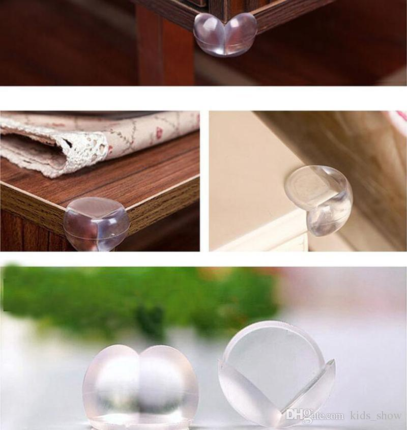 Desk/Table Corner Cover Guards ,Angle Round Cover,Baby Care Products,Baby Safety Products for home