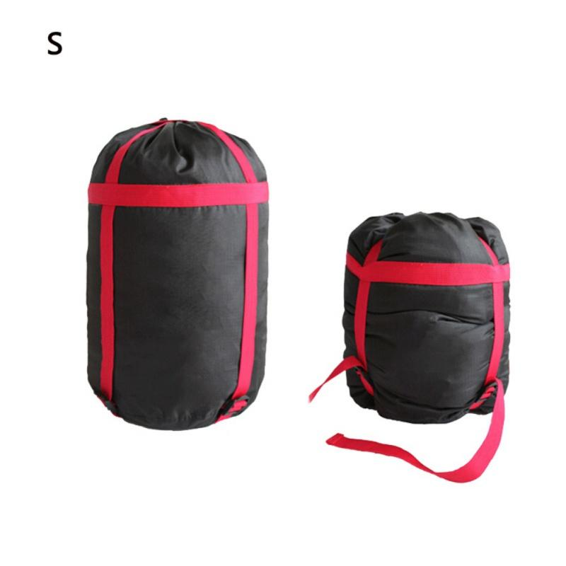 Waterproof Sleeping Bag Compressed Storage Bag Portable Oxford Cloth Envelope Lazy Bag For Outdoor Traveling Hiking Camping Buy Now Camp Sleeping Gear