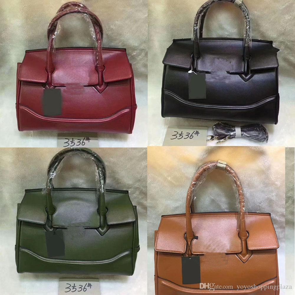 6fb4c1f356 2018 Famous Designer Women Handbags Shoulder Bags Luxury Fashion ...
