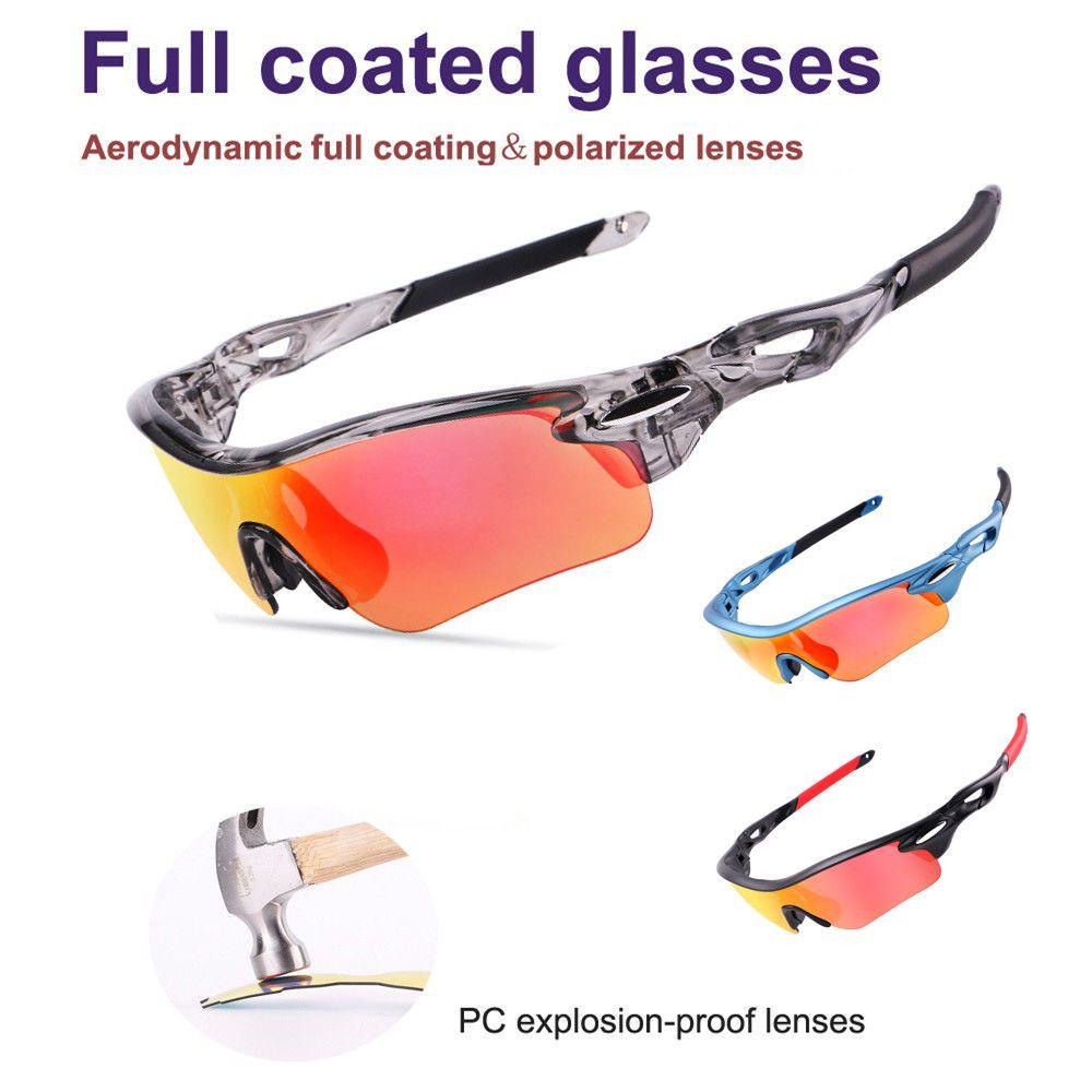 8e6b25bf24 Unisex Men Women Bike Bicycle Cycling Goggles MTB Anti-UV Glareproof PC  Frame Sunglasses Anti-UV Glasses Safety Glasses A1 Cycling Goggles Goggles  Mtb ...