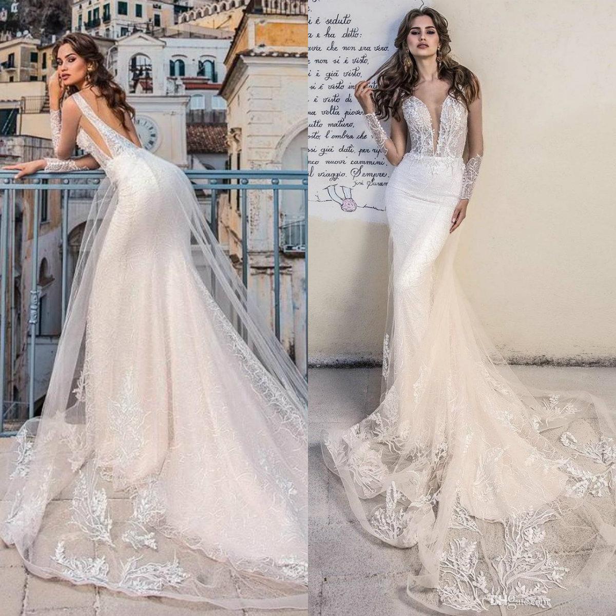 Long Sleeve Casual Wedding Dresses Pemerintah Kota Ambon
