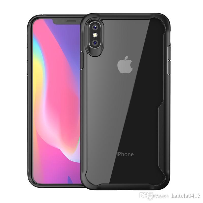 coque transparente 0.35 iphone xs max