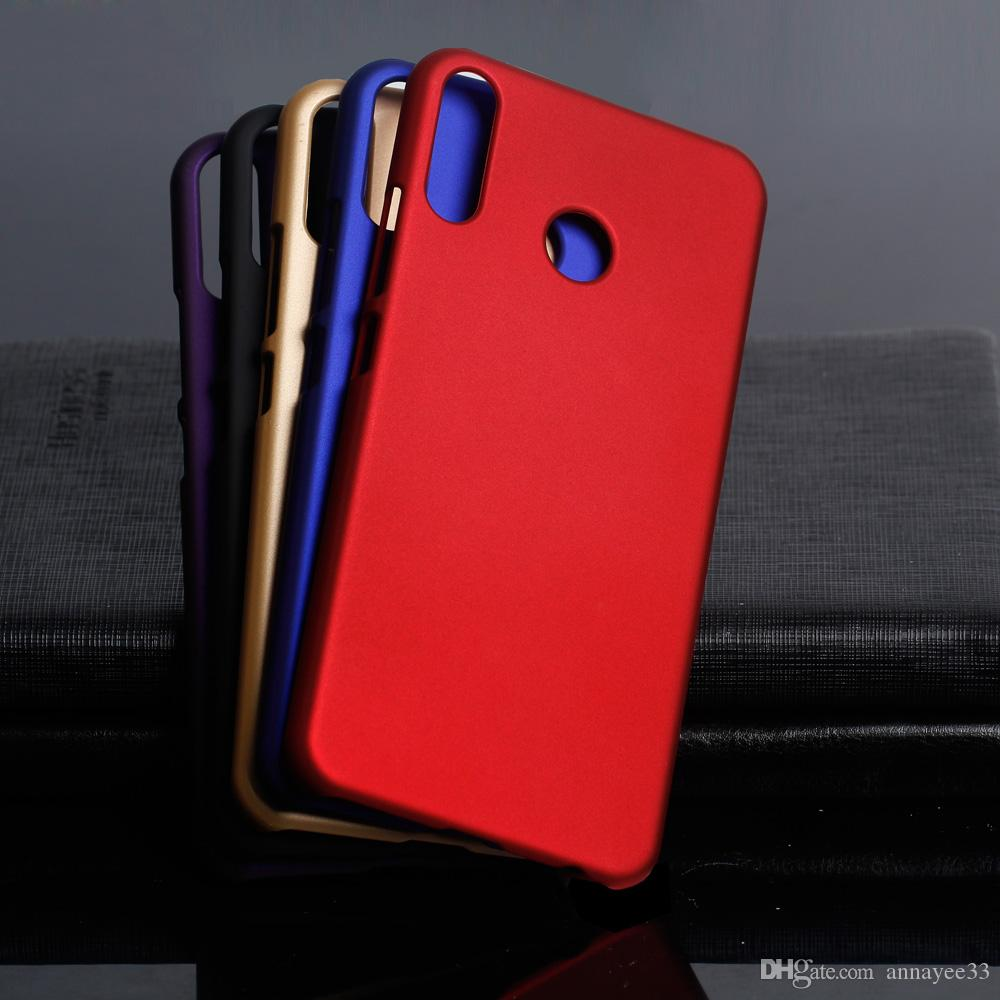 Grind Arenaceous Hard Plastic Shell 62for Asus Zenfone 5z Zs620kl Back Case 6 For Cell Phone Cover