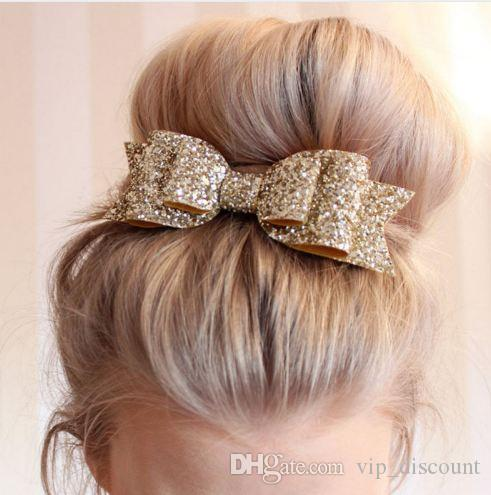 Cheap hair clip or adult hair