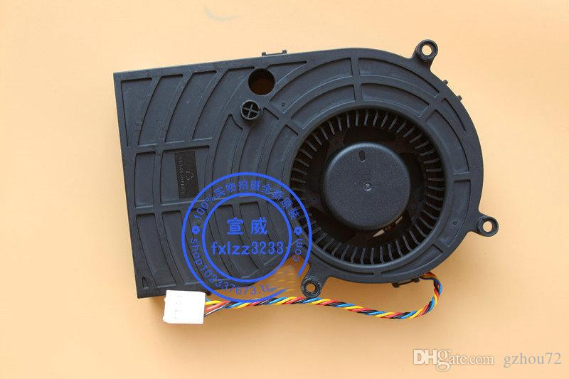 New Original FOXCONN DC Brushless Fan PVB120G12H-P01 12V 0.75A for DELL P/N:TKR4X Computer cooling fan