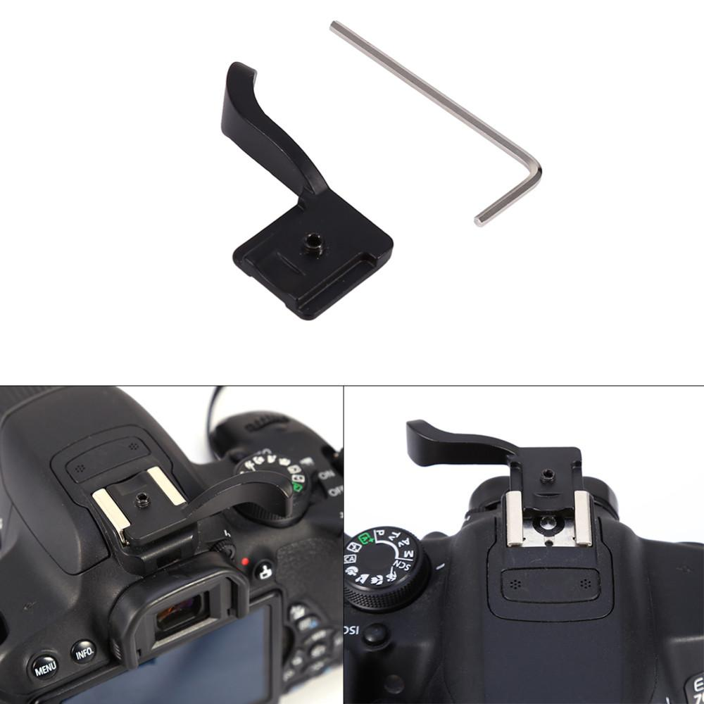 Grip For Fujifilm X10 X100 Olympus E-PL1 PL3 E0Xc X-E1 X-M1 X-A1 X-E2  X-Pro1 35
