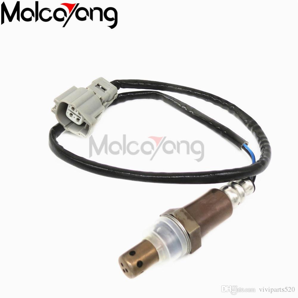 100% Yeni Yüksekliği Kaliteli fabrika test Oksijen Sensörü, Toyota Highlander 89465-48250 8946548250 Için Hava Yakıt Oranı Sensörü