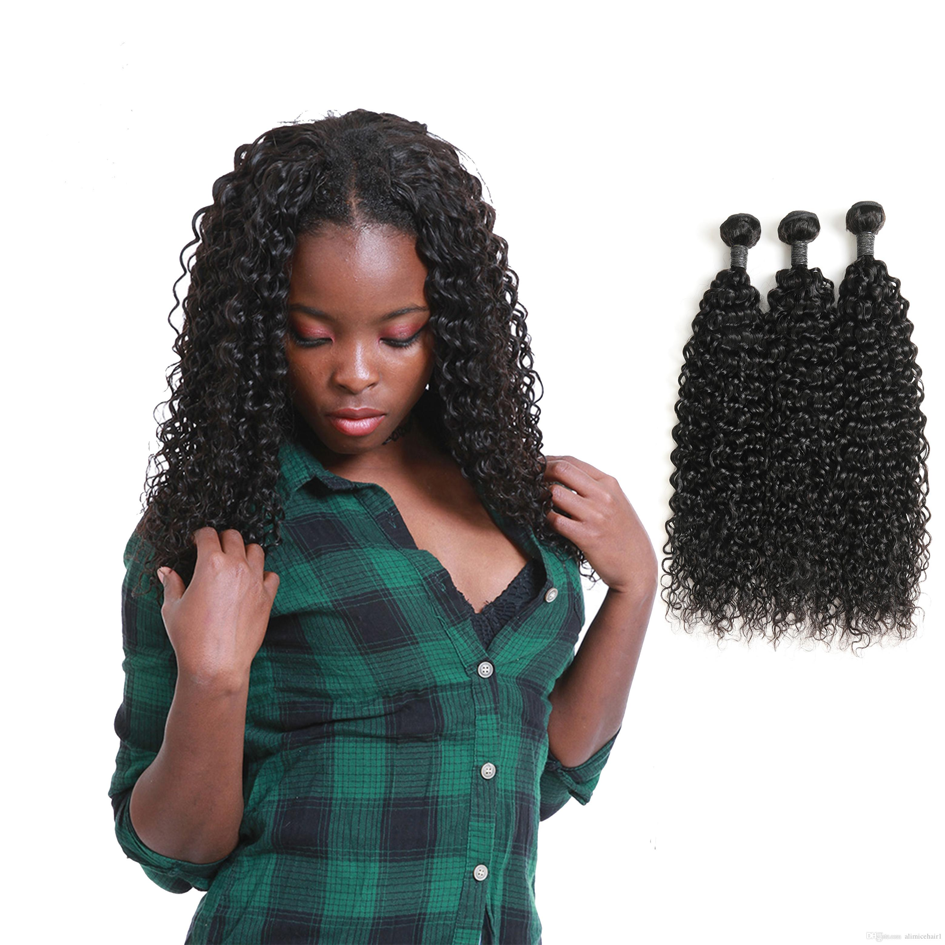 Grade 9a Peruvian Water Wave Real Human Hair Extension Cheap Bundles