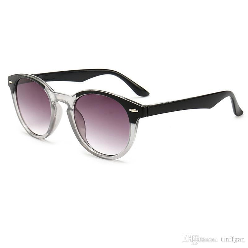 a600da0404e1 New Finished Gradient Gray Color Lens Reading Glasses Men Women Sunglasses  For Prescription Glasses Hyperopia Presbyopia Eye Magnivision Folding  Reading ...