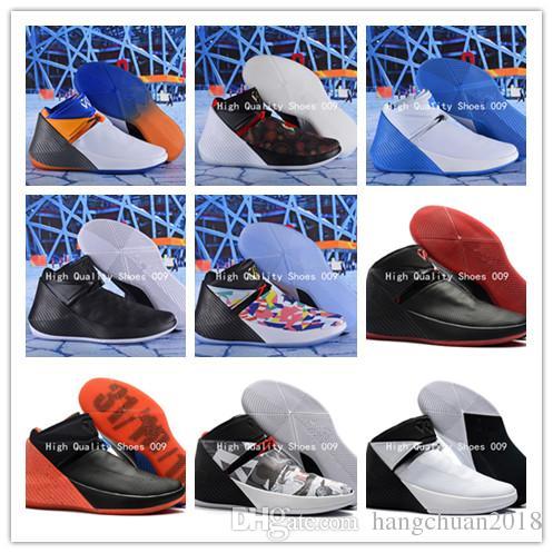 innovative design b0936 0d34a Warum Nicht Zer0.1 Spiegelbild New York Mehrere Farben Russell Westbrook Basketballschuhe  Mens Zero 1 Rainbow Populars 40 46 Von Hangchuan2018, ...