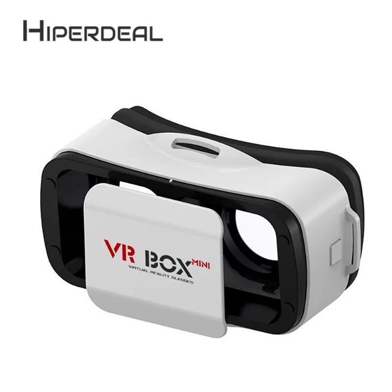 5e0354de685a HIPERDEAL 3D VR Folding Mini Virtual Reality Glasses Cardboard Movie Game  For Smartphone Black VR Headset VR Box 3d Glasses Online Buy 3d Glasses  Reviews ...