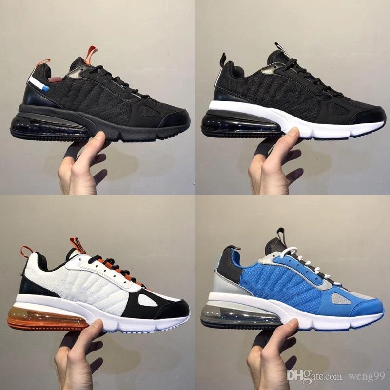 892505cf7eb8f 2018 New 270 Futura Mens Women Running Shoes 27C Plus Sports ...