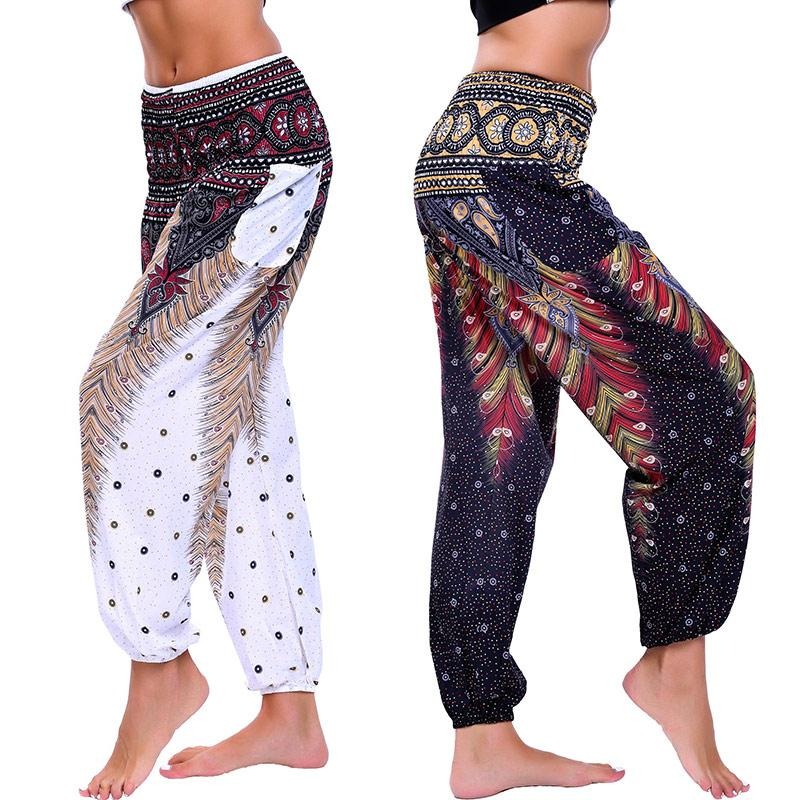 Acheter Cross1946 Yoga Pantalon Femmes Taille Unique Pantalon De Sport  Bloomer Danse Taichi Bonbons Couleur Full Length Vente Chaude Fitness  Respirant De ... 9db3782cf2d