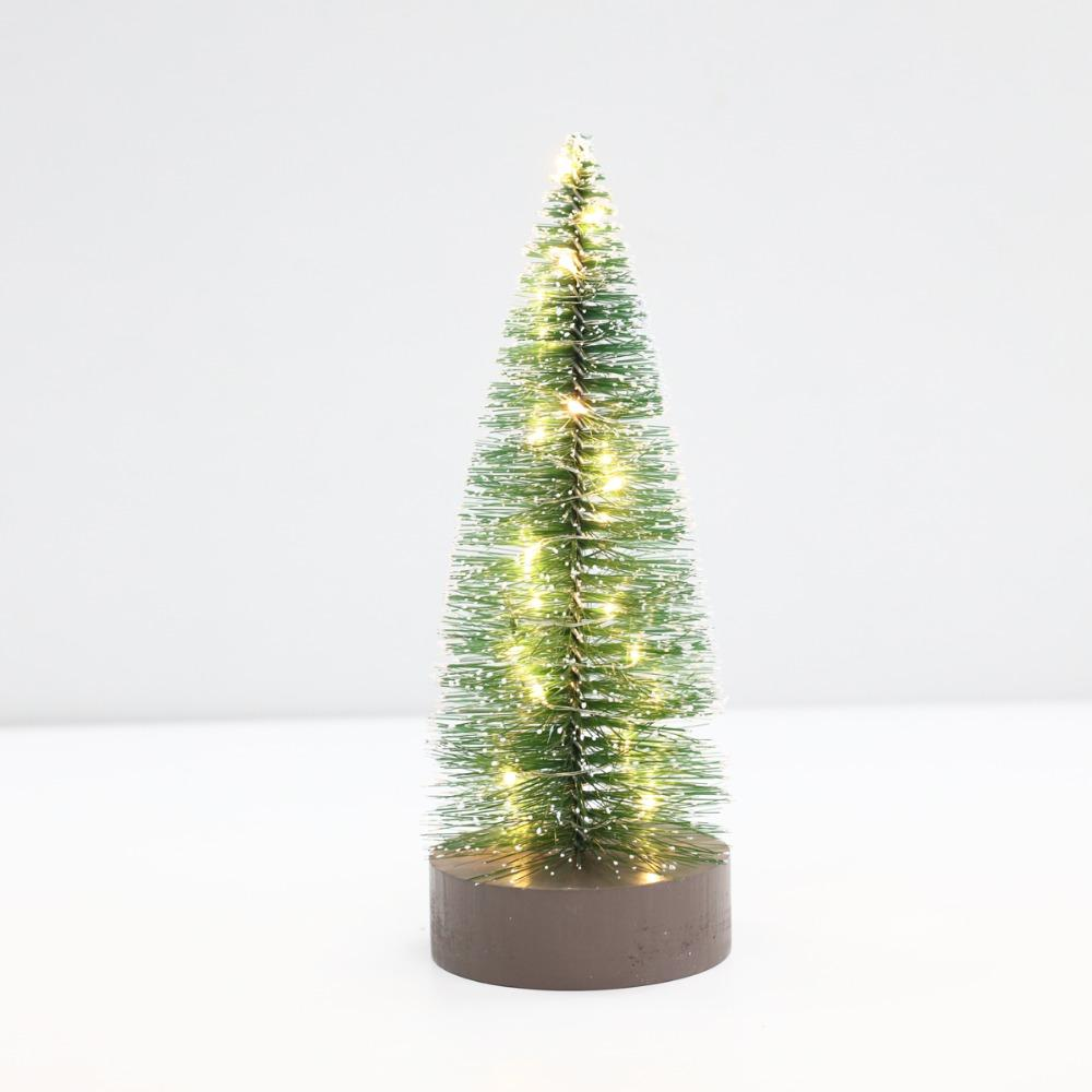 85 inch led decorated miniature buttle brush christmas tree pendant drop ornaments cheap pendant drop ornaments 85 inch led decorated miniature buttle