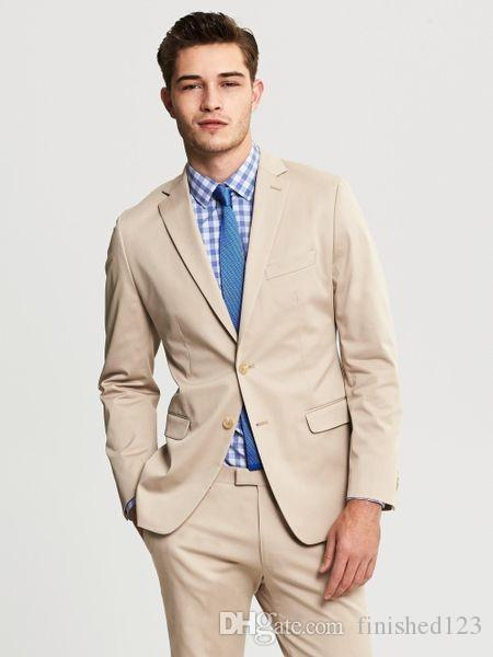New Arrival Groom Tuxedos Two Button Notch Lapel Groomsmen Best Man Suit Mens Wedding SuitsJacket+Pants+Tie NO:1175