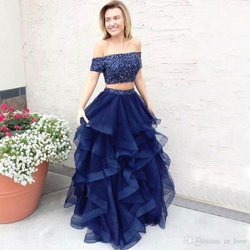 Top Ruffle Dress