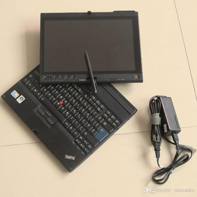 para la herramienta de programación bmw diagnosti para bmw icom a2 b c con laptop modo experta x200t 2018.03v listo para trabajar