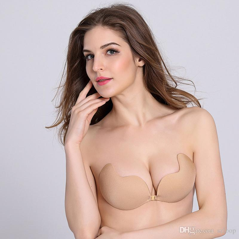 dad789911c Best Silicone Nipple Covers Self Adhesive Cheap Bra Nipple Covers Sexy