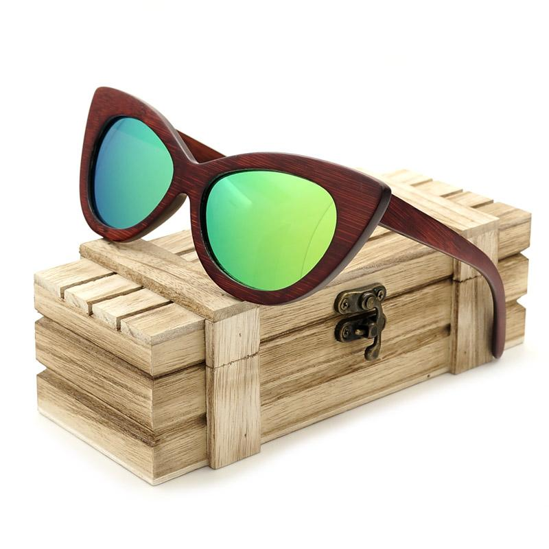 854cbea7dda Brand Sun BOBO BIRD Wood Sunglass Mens Oculos De Sol Sun Glasses Square  Women Men Top Brand Designer Mirror Colorful Online Eyeglasses Discount  Sunglasses ...