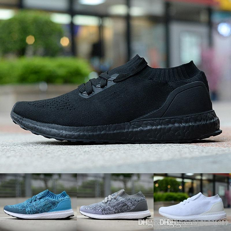a3ad30b65 2018 New Designer Shoes 4.5 Uncaged Running Shoes Men Women Ultra ...