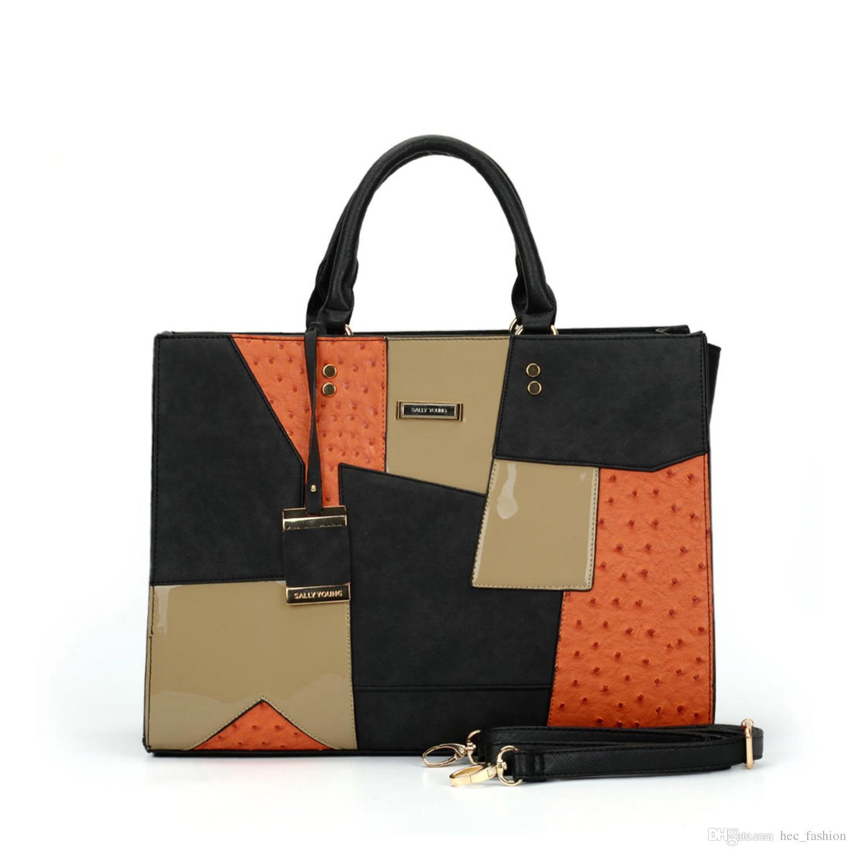 17d796d0781 Classic Woman Handbag Big Casual Dress Totes Square Shoulder Bags ...