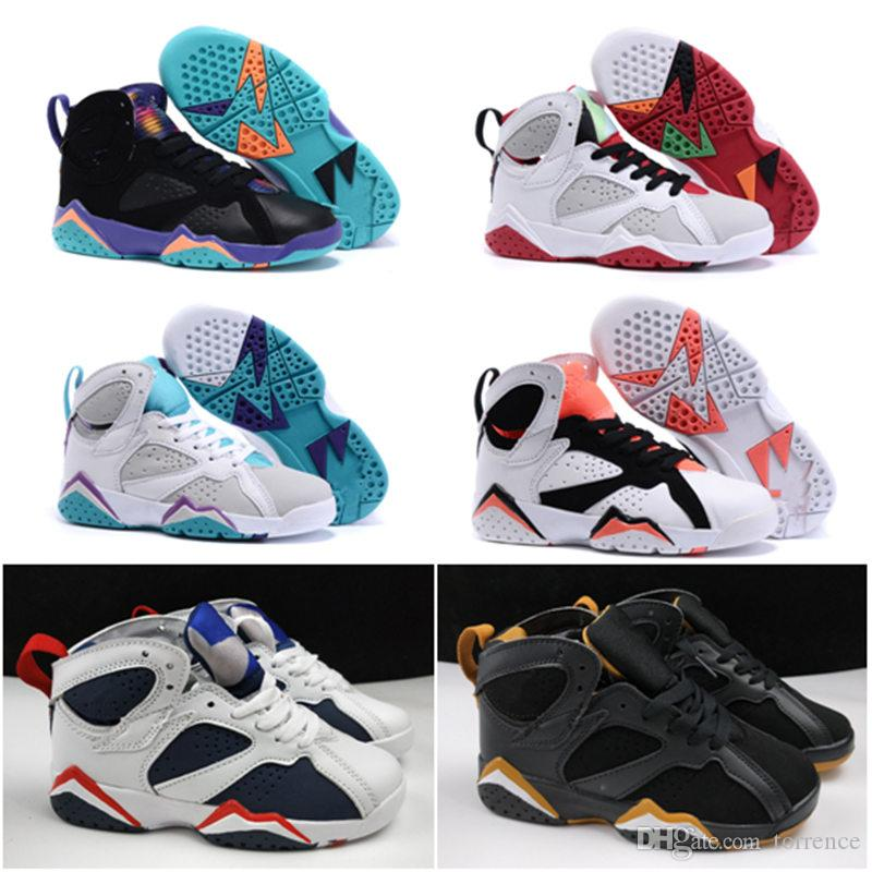 Sneakers Hot Shoes Outdoor Running 28 Torrence Boy Kids Quality Sport Basketball Girls Boys From 35 Children 2019 Track Youth 5Yvwq7E