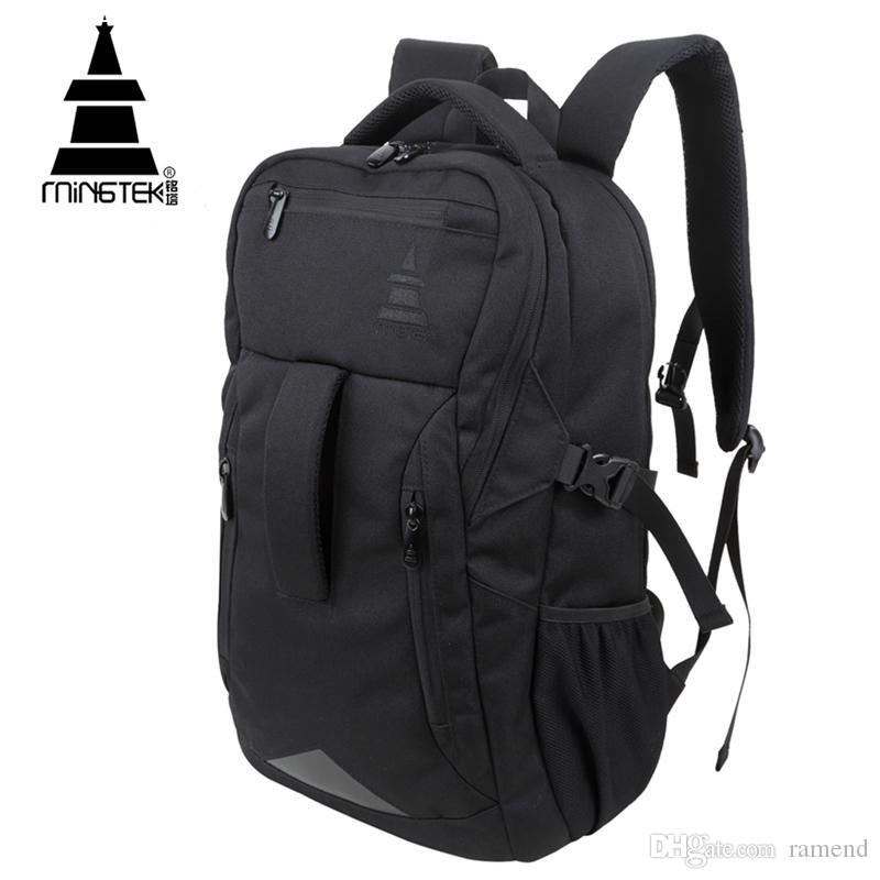Wholesale Business Travel Laptop Backpack 14 15.6 Inch Waterproof Nylon  Backpacks Casual Notebook School Bags For Teenagers High Quality Tool Backpack  Best ... 7b63b44e7a