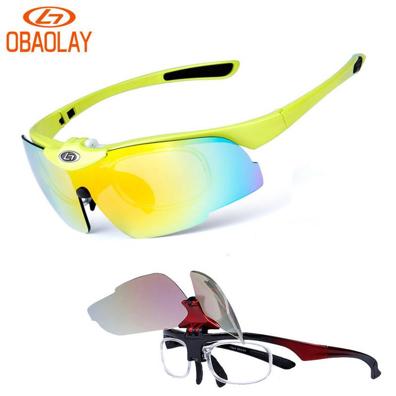 c944f873870 2019 Polarized Cycling Glasses Ultraviolet Proof Outdoor Sports Bicycle  Sunglasses Mountain Bike Motorcycle Fishing Goggles Eyewear From Kupaoliu