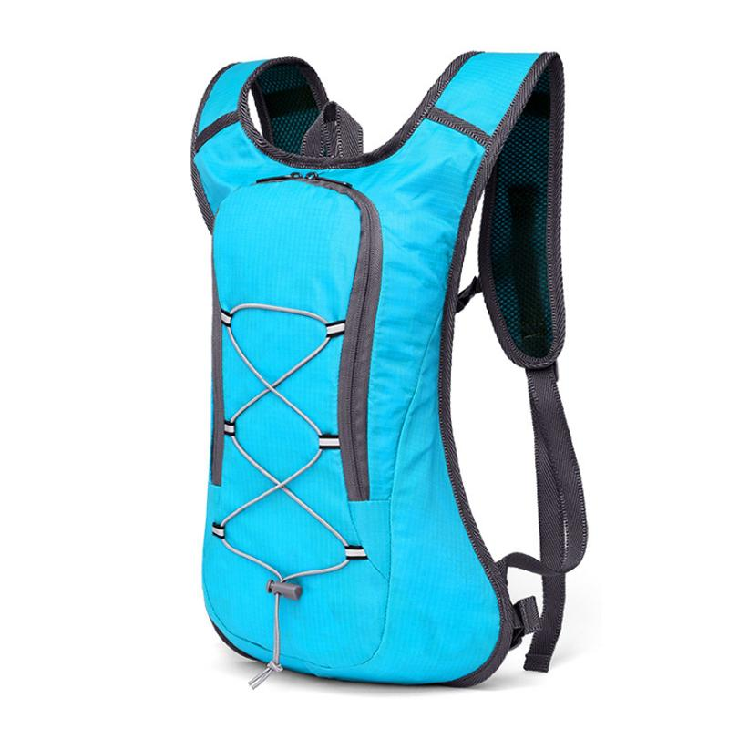 66550385c01f 8L Outdoor Waterproof Ultralight Rucksack Bike Cycling Bag Riding ...